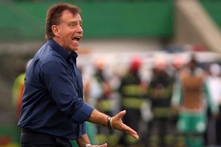 Municipal confirma la contratación de Ever Hugo Almeida para dirigir al equipo en el resto de la temporada. (Foto Hemerotoca PL).