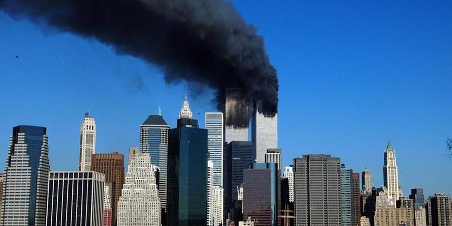 El 11 de septiembre del 2001, un taque terrorista en Nueva York dejó miles de personas muertas. (Foto HemerotecaPL)