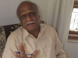 Académico Malleshappa M. Kalburgi