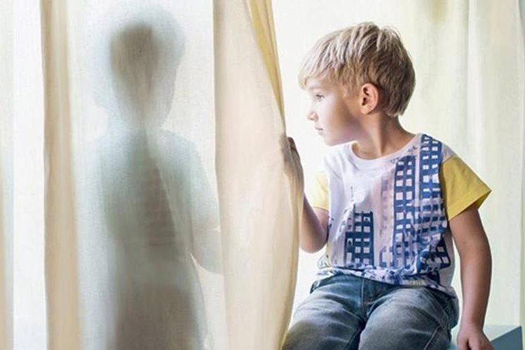Este tipo de invenciones ayudan a que los pequeños compartan sus fantasías o sueños.