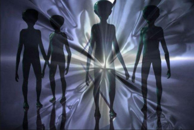 Los avisos a las autoridades de fenómenos celestes suelen aparecer continuamente, la mayoría se descarta. (Foto: lavanguardia.com).