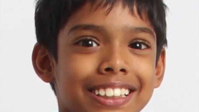 """A los 11 años, Reuben dice que el internet de las cosas puede convertirse en """"el internet de las amenazas"""". (CYBERSHAOLIN)"""
