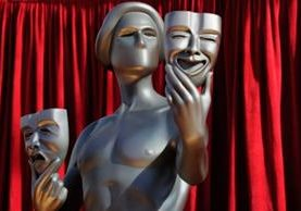 Los Premios SAG son de los más esperados del cine y la televisión. (Foto Prensa Libre: Hemeroteca PL)