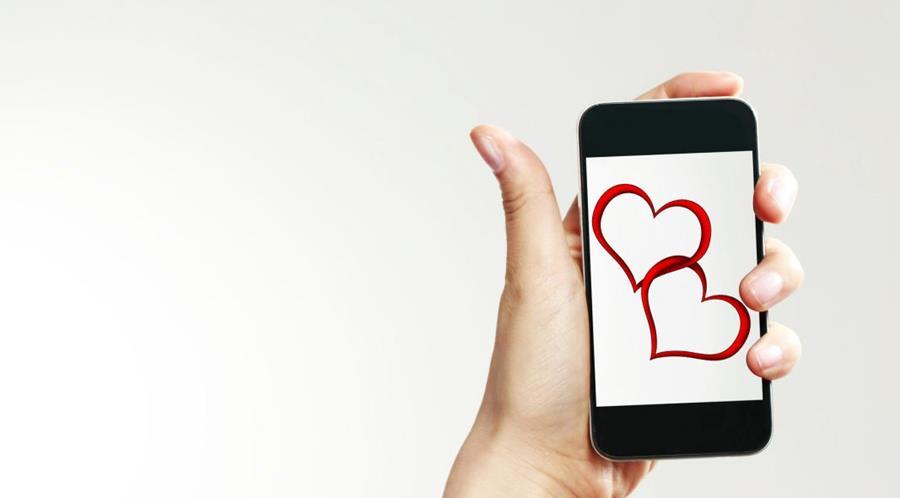 Hay apps de encuentros para todos los gustos. (Foto: Hemeroteca PL)