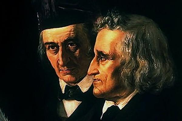 <p>Cuentos de los hermanos Grimm cumplen 200 años</p>