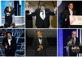 Famosos han pronunciado discursos poderosos que han sacudido el mundo político. (Foto Prensa Libre: Hemeroteca PL)