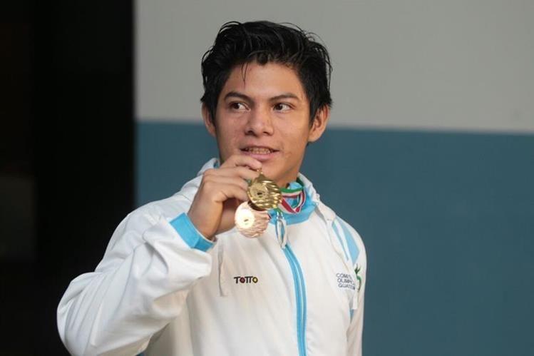 Tomás González clasifica a la final de suelo — Panamericano de Gimnasia
