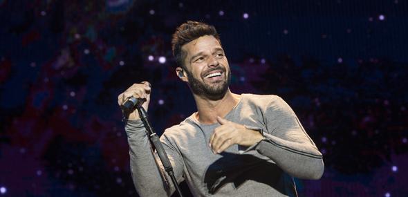 El padre del cantante sufre una enfermedad. (Foto Prensa Libre: Hemeroteca PL)