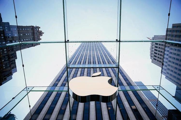 Apple aceptó las demandas de la cantante.