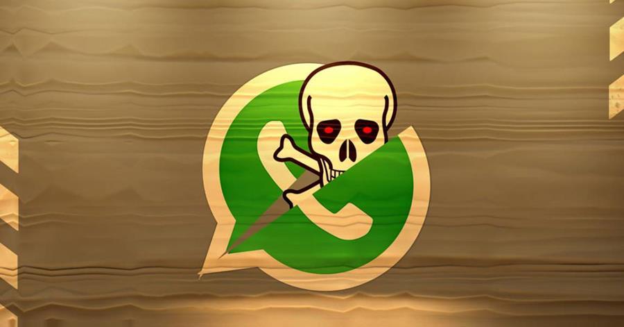 Un mensaje malicioso circula por WhatsApp y busca obtener información delicada de los usuarios. (Foto PrensaLibre:soytecno.com)