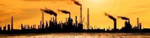 Cambio climático afecta al mundo.