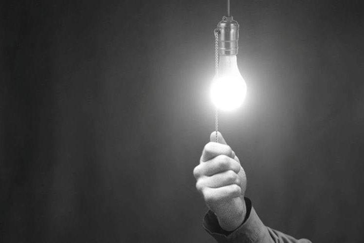 El proceso de licitación busca reducir el costo de la energía. (Foto Prensa Libre: Hemeroteca PL)