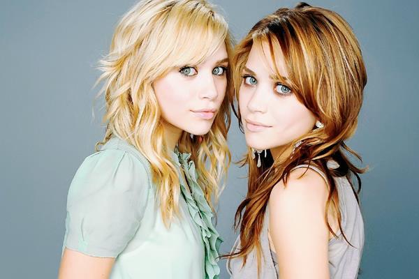 Mary-Kate y Ashley Olsen anunciaron que se enfocarán en su carrera como diseñadoras. (Foto Prensa Libre Hemeroteca)