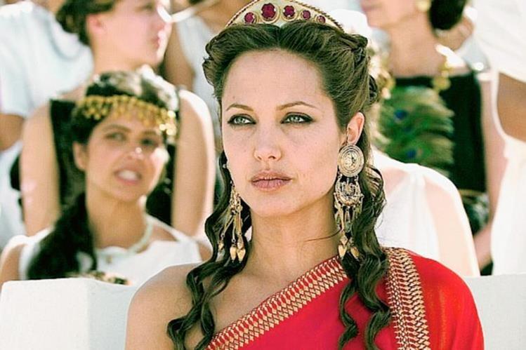 La actriz, directora y productora estadounidense compró los derechos de un libro sobre la vida secreta y llena de escándalos de la zarina. (Foto Prensa Libre, tomada del dailymail.com)