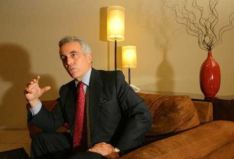 Diego García Sayán, presidente de la CIDH, afirma que Guatemala ha reconocido la competencia  de ese organismo.