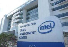 La planta tecnológica de una de las más grandes empresas de chips. (Foto Prensa Libre: unitedwithisrael.org)