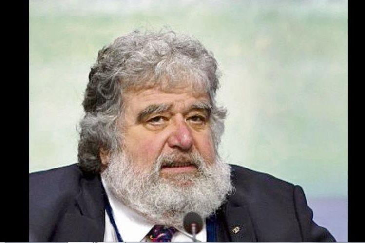 Chuck Blazer fue un informador clave en el escándalo de corrupción del organismo rector del futbol mundial. (Foto Prensa Libre: Hemeroteca PL)
