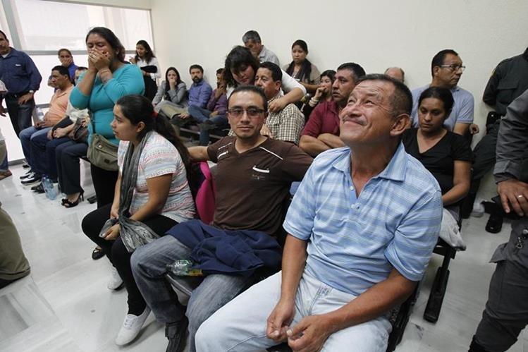 Los cambios de personal en la fiscalía que tiene a su cargo el caso El Bodegón, pueden afectar el proceso judicial. (Foto Prensa Libre: Hemeroteca PL)