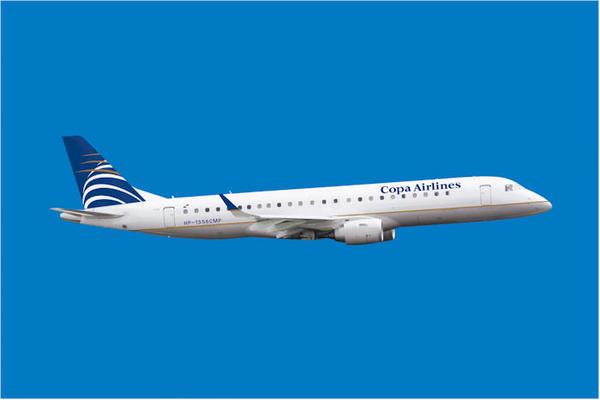 Copa Airlines expande tres nuevo destinos internacionales. (Foto. Prensa Libre: tomada de internet).