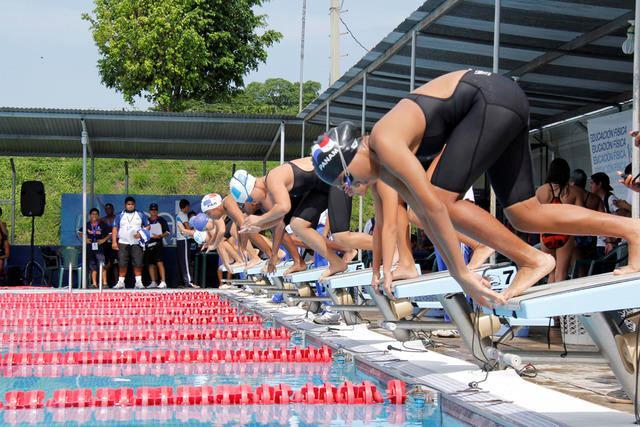 Los deportistas guatemaltecos esperan seguir con la cosecha de medallas. (Foto Prensa Libre: Cortesía Digef)