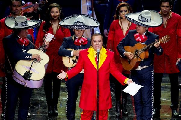 <p>El artista mexicano realizará en septiembre las presentaciones que tenía previstas para abril y mayo. (Foto Prensa Libre: AP)<br></p>
