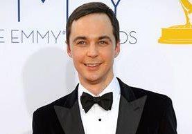 Parsons ha ganado cuatro Emmys y un Globo de Oro. (Foto Prensa Libre: Archivo)