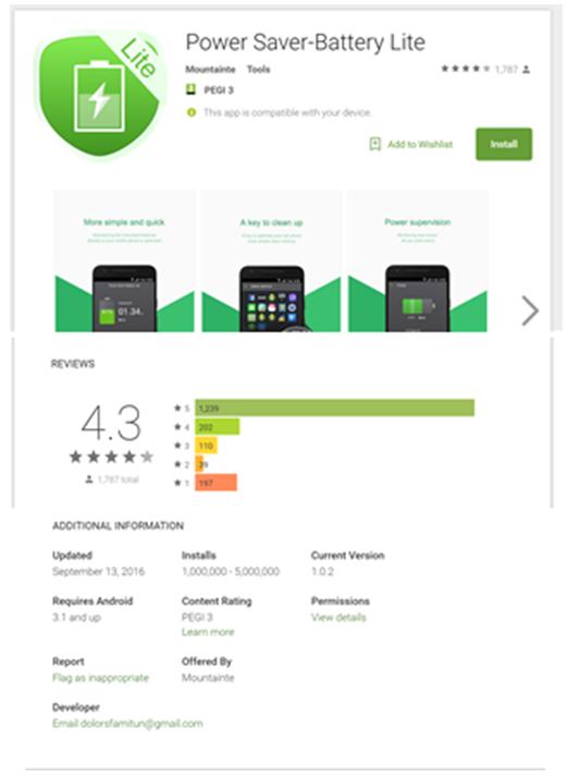 Es importante no descargar apps de tiendas no oficiales. (Foto: Hemeroteca PL).