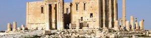 Templo de Bel.