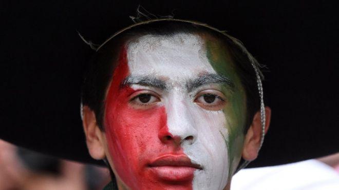 El gentilicio de México es mexicanos, pero algunos expertos creen que también debería ser el de los habitantes de Ciudad de México. GETTY IMAGES