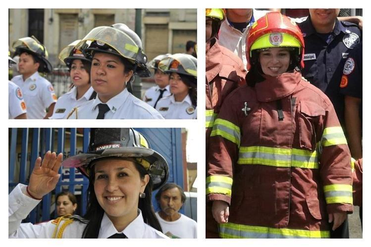 Hace más de 10 años, varias mujeres se han dedicado ayudar a la comunidad. (Foto Prensa Libre: Hemeroteca PL)