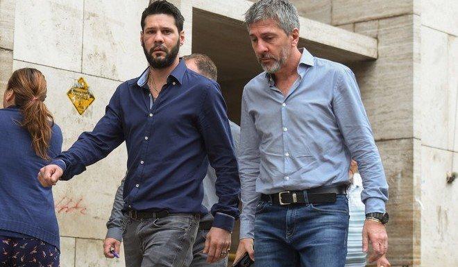 Matías Messi, otra vez se encuentra en problemas con la justicia argentina. (Foto Prensa Libre: Instagram)