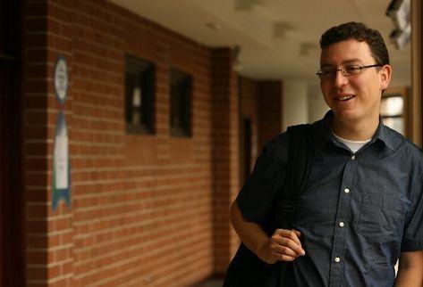 Matemáticas es la ciencia favorita de Luis Von Ahn, quien estudia en Pittsburgh, EE. UU. (Foto Prensa Libre: Archivo)