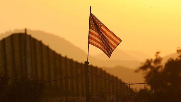 Estados Unidos tiene uno de los procesos de solicitud de visas más estrictos del mundo (GETTY IMAGES).