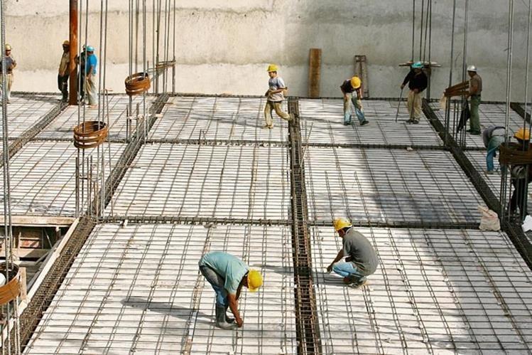 Precio de los materiales de construcci n subir por este for Huevera construccion precio