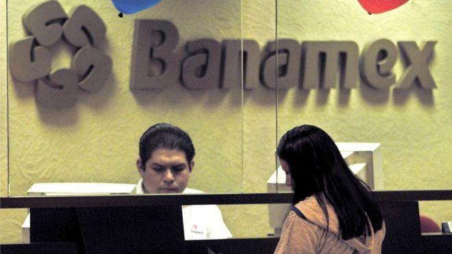 Los bancos mexicanos son vulnerables a los carteles de narcotráfico. AFP