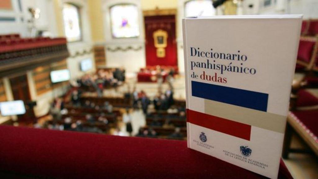 En este diccionario se pueden consultar las dudas más habituales del uso del español. (GETTY IMAGES)