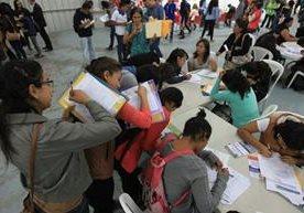 Feria del empleo ofrece 18 mil plazas