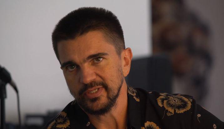 Juanes promociona Hermosa Ingrata, tema que representa un nuevo capítulo en la búsqueda del amor universal. (Foto Prensa Libre: Universal Music)