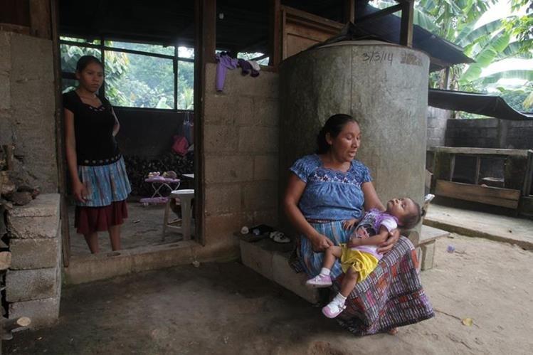 La diabetes afecta a las comunidades más pobres del país a causa de la desnutrición. (Foto: Hemeroteca PL)