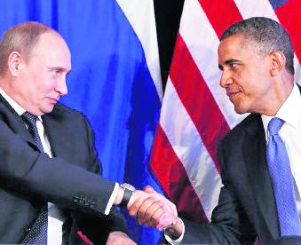 Aumenta tensión diplomática entre EE. UU. y Rusia. (Foto: Hemeroteca PL)