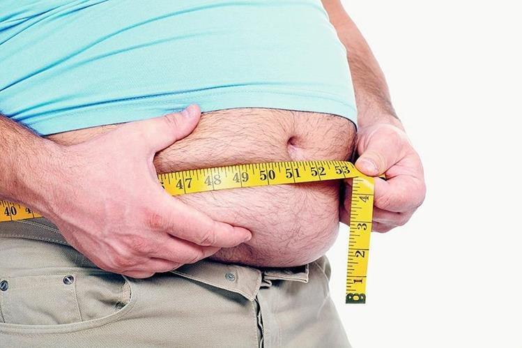 La obesidad se trata llevando un estilo de vida sano, con actividad física y una dieta equilibrada (Foto: Hemeroteca PL).