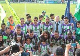 Imágenes del primer tiempo de la final del Apertura 2015