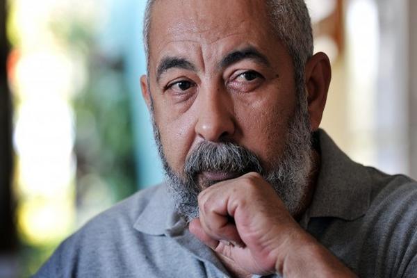 "<p>Escritor cubano Leonardo Padura<br _mce_bogus=""1""></p>"