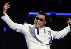 El cantante surcoreano Psy, promete nuevos temas musicales para diciembre próximo. (Foto Prensa Libre: Internet).