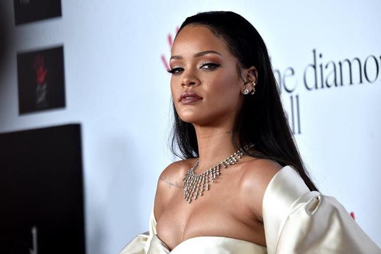 Rihanna es una de las cantantes más buscadas en Youtube. (Foto Prensa Libre: Hemeroteca PL)