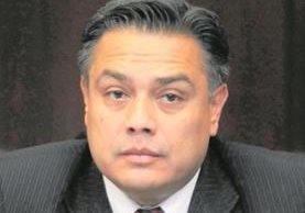 Diputado Javier Hernández. (Foto: Hemeroteca PL)