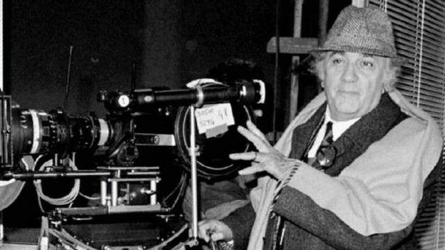 Fellini es uno de los directores italianos que ganó el Oscar. (AP)