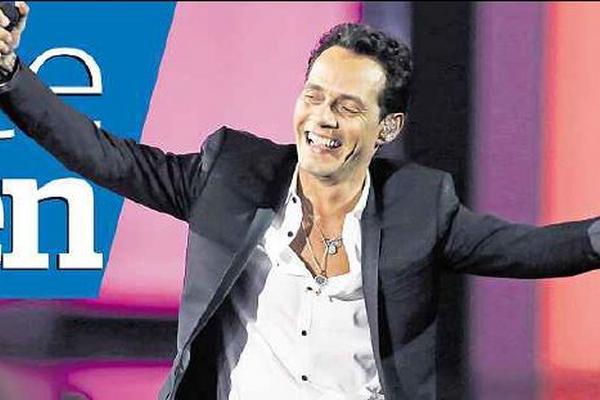 <p>Con el tema Vivir la vida, el puertorriqueño Marc Anthony cerró la ceremonia de los Premios Billboard, la noche del jueves último.</p>
