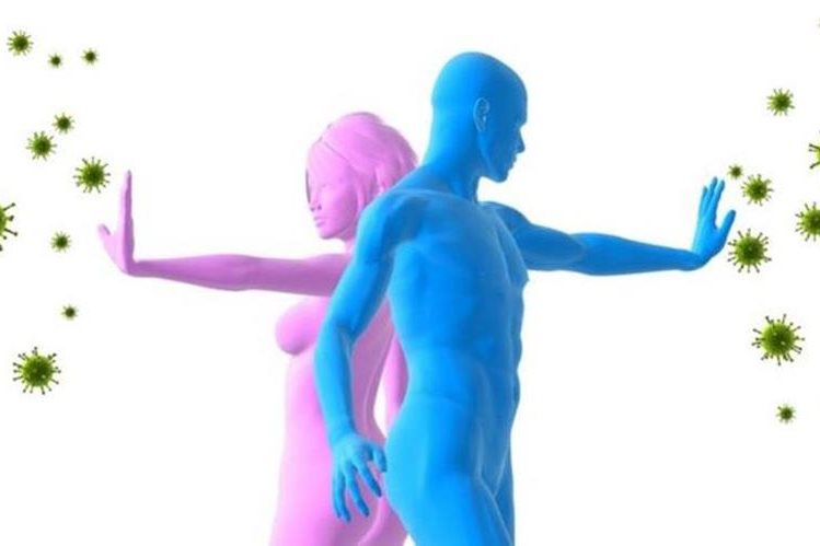 Las enfermedades autoinmunes se producen cuando el sistema inmune se convierte en el agresor. (THINKSTOCK)