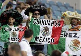Teutones le dan un baile a los aztecas para llegar a la final.